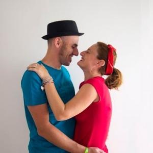 Elisa e Luca