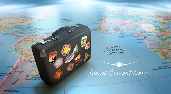 Travel Competitions UK Facebook Group